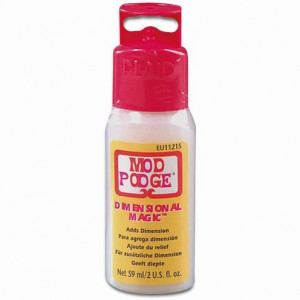 Mod Podge, Dimensional Magic / 3 - D Lack, 59 ml