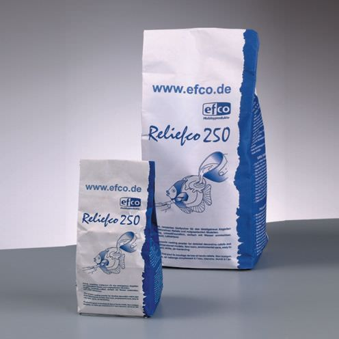 Reliefco 250, 25 kg, weiss