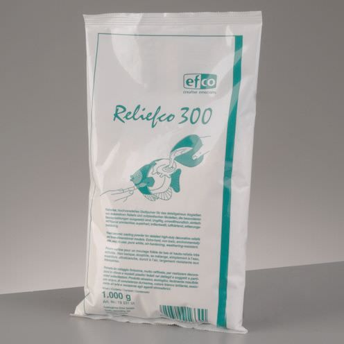 Reliefco 300, 1 kg, weiss